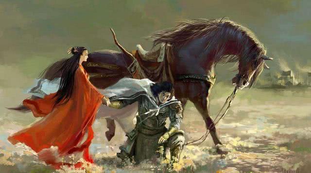 <b>司马迁把刘邦写成混混,把项羽写成了大英雄,汉武帝为何不生气?</b>