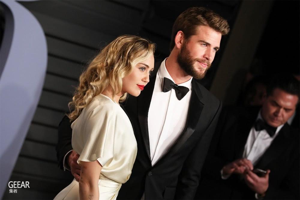 Miley Cyrus新歌暗藏与Liam Hemsworth离婚的原因!