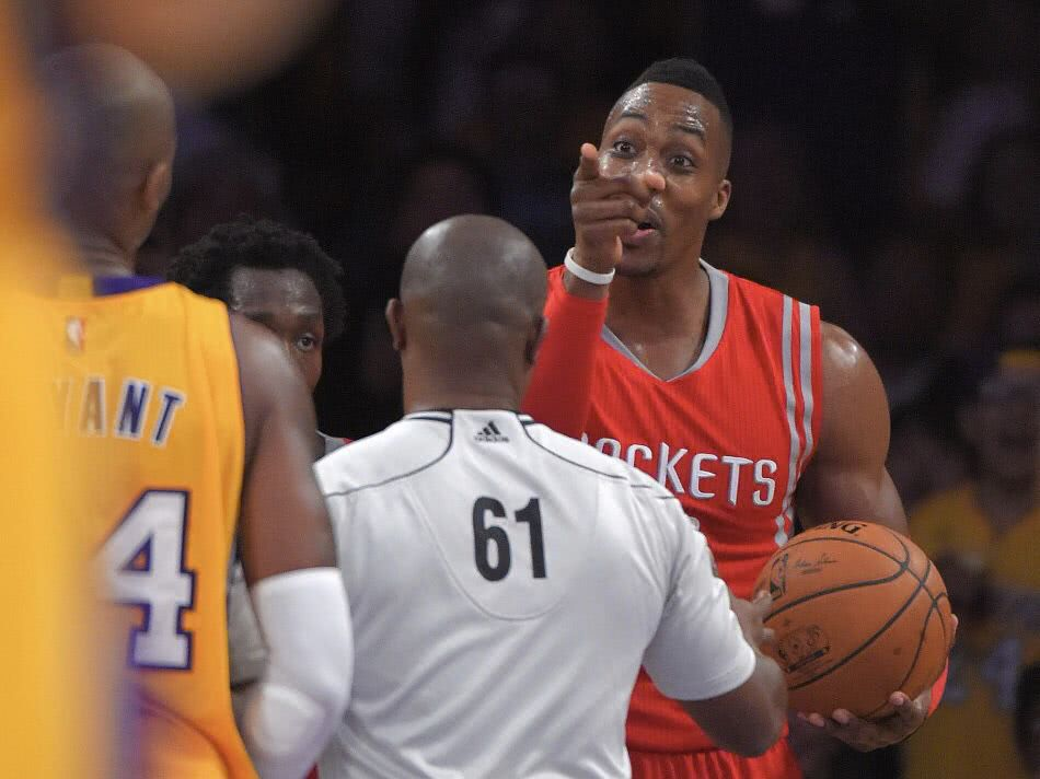 NBA罚款排行:桑德斯损失生涯10分之1,榜首被罚掉3千万
