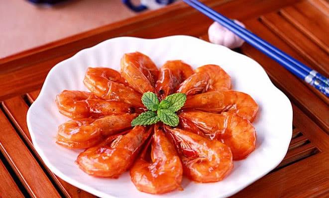 <b>网红明星大虾,感受不一样的滋味</b>