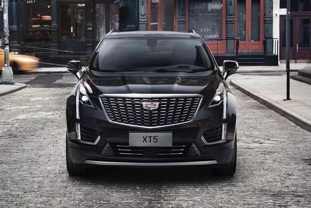 新款XT5国六标准,2.0T241马力,二线豪华品牌价格杀手