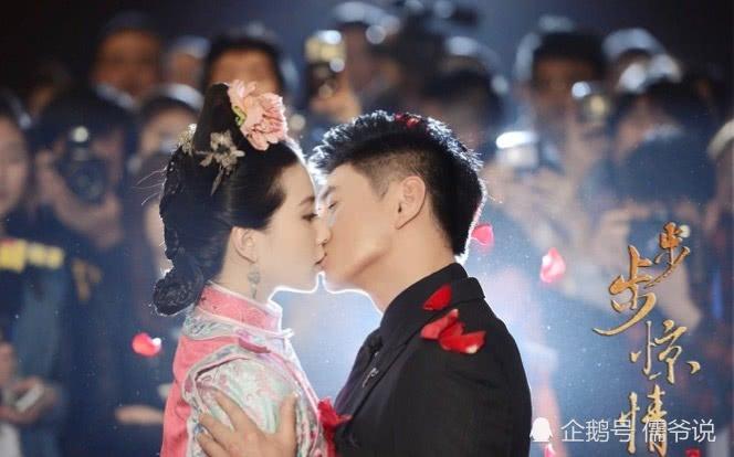 太可爱!吴奇隆踮脚和女粉丝合影,更是自称有媳妇的人,谢绝拥抱