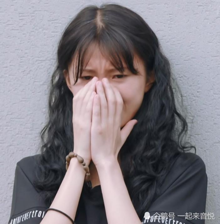 """洪一诺拿杨超越""""同款剧本""""?小考失利崩溃大哭,观众看到反感!"""