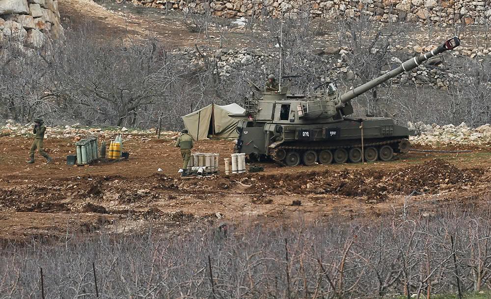 以色列成为第二大麻烦制造国,行事之霸道,令人难以忍受