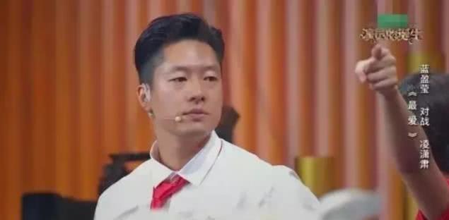 """凌潇肃中年发福比""""洪世贤""""更油腻!四岁儿子肉乎乎身材不输爸爸"""