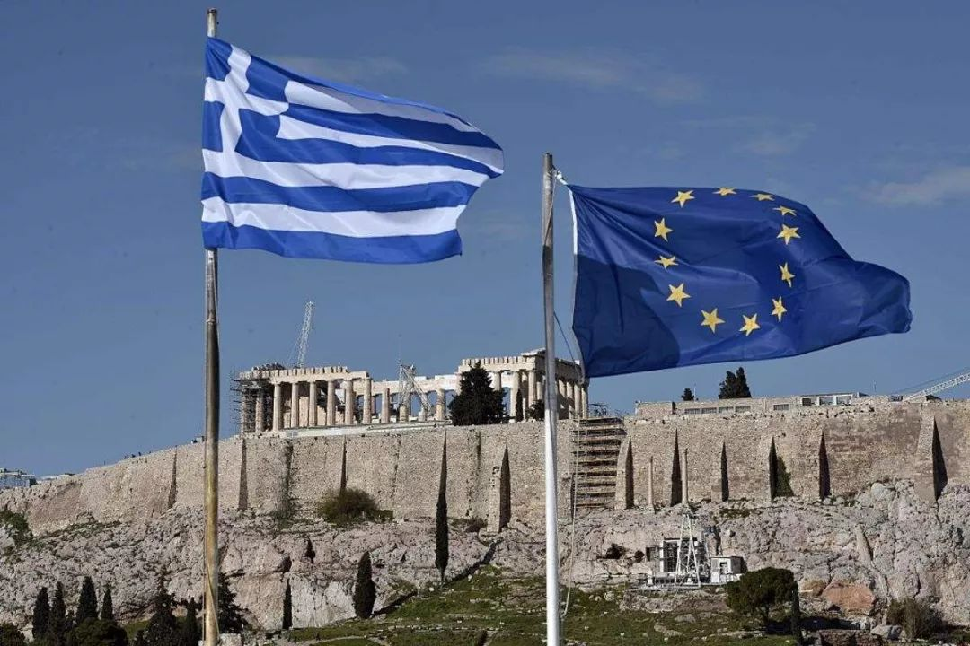 <b>希腊2019年预算盈余49.6亿欧元,远超目标,已彻底走出困境</b>