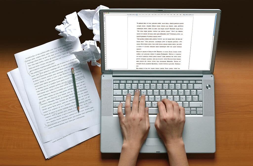 作家梦:当年我想成为一名作家,可一不小心,成为了一名网络作家