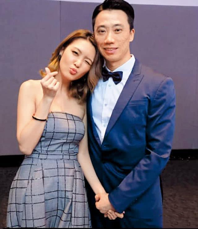 <b>富豪男友涉感情纠纷被大肆张贴街招,TVB小花被指傻港姐遭人利用</b>
