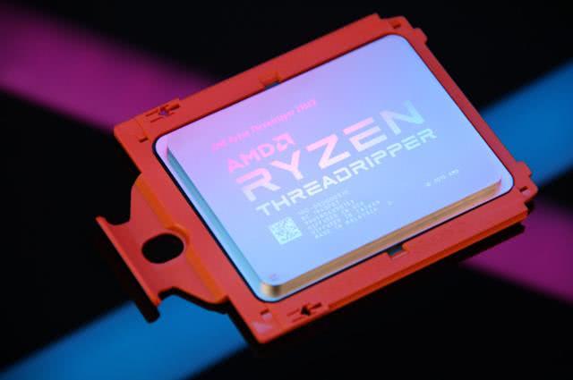 为何创意工作者全面投入AMD阵营只因第三代锐龙线程撕裂者高效无可匹敌