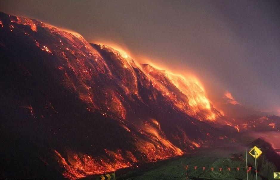 澳洲有救了!肆虐数月的大火终于被控制,西方:感谢中国不计前嫌