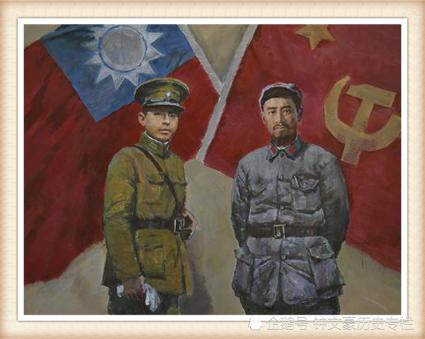 <b>西安事变后,张学良为什么一定要去送蒋介石?</b>