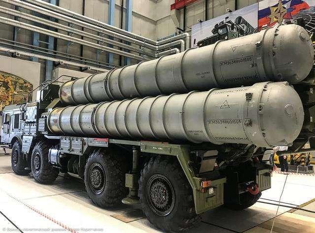 亚洲三国遭美国点名,若敢购俄S400导弹,以后别想买美武器