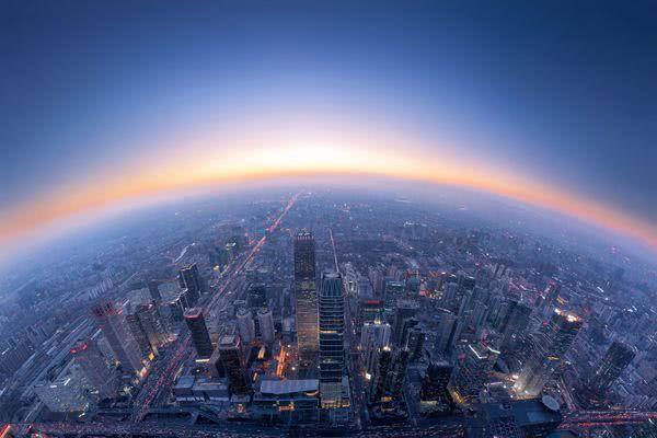 不是北京,不是上海,不是深圳,它,才是新时代赢家的必争之地