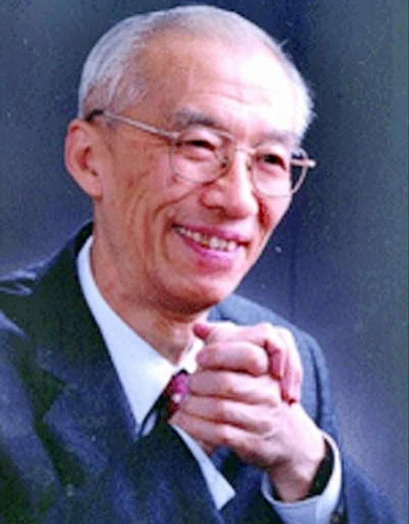 """""""核物理学家""""陈佳洱:与钱学森、华罗庚同时代,教书育人为中国"""