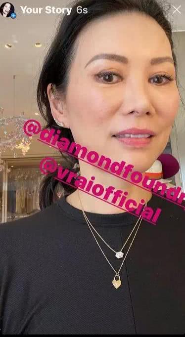 顶级名媛邓文迪:拥有百亿资产,与默多克离婚后却难遇真爱