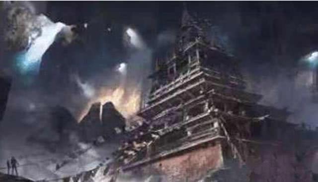 <b>此朝传位11帝,皇陵却至今没人找到,只有一个动物知道</b>