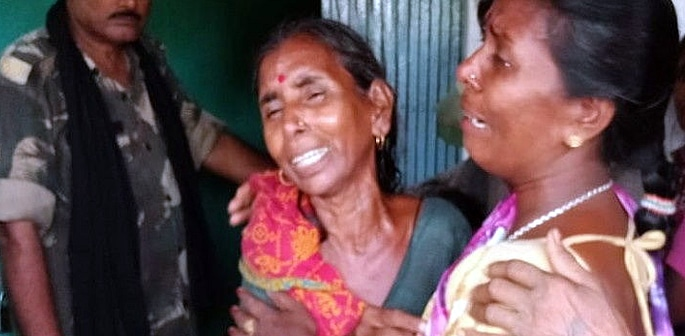 印度男子因妻子怀的第5胎也是女儿,一气之下杀死妻女后自杀