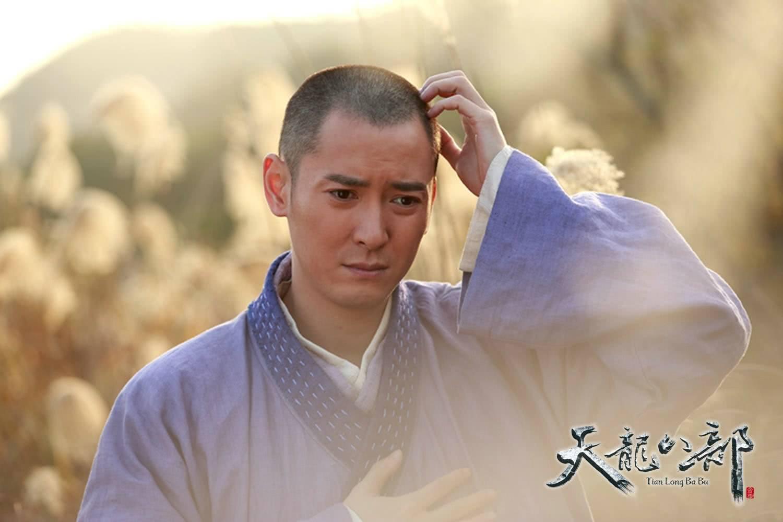 <b>此人才是天龙第一高手,武功碾压乔峰,连扫地僧都自叹不如</b>