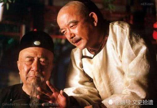 """""""三年清知府,十万雪花银""""并非虚言,想不到竟有制度保障呀!"""