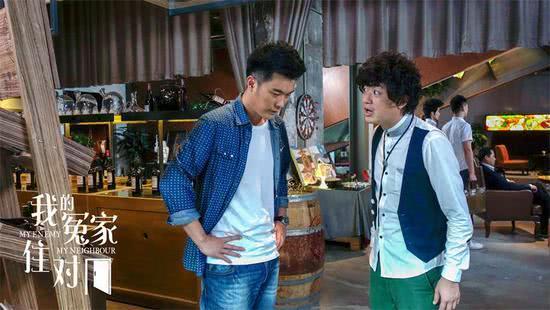 除了《爱情公寓》,陈赫最经典的一部喜剧!可惜少有人知!
