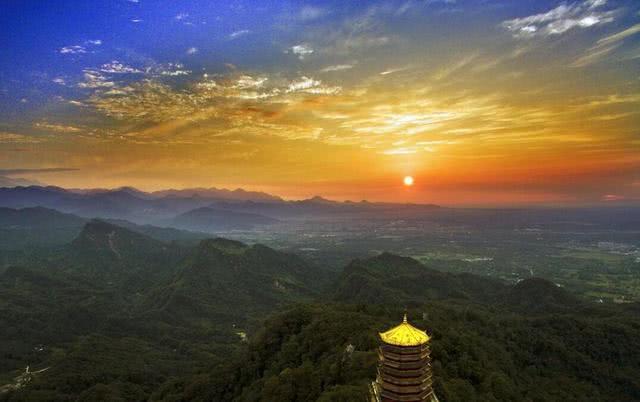 """中国最适合""""老年人""""游玩三个地方,没有黑心导游,商贩从不宰客"""