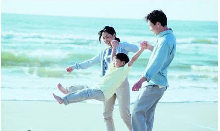家庭教育:妈妈工资比爸爸高的家庭,孩子容易产生什么