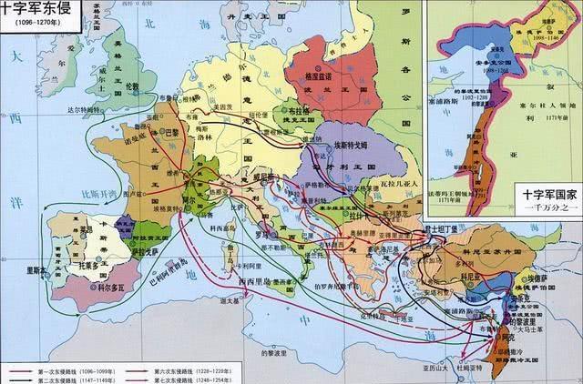 秦末纷争:中国是怎么走向大一统的