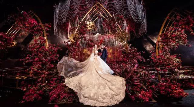 真实婚礼:浪漫的精髓在于它充满着种种可能