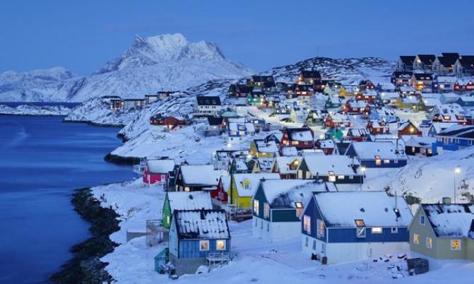 全球最大的岛屿:石油储量超级丰富却没法开采,当地人想吃菜都难