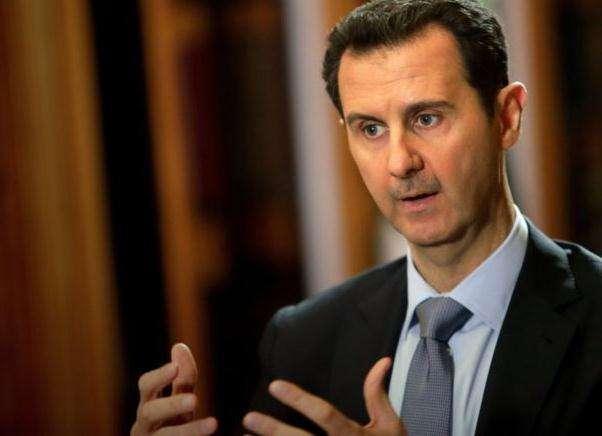 <b>巴沙尔为什么在叙利亚最危难的时候能力挽狂澜,而卡扎菲却不行?</b>