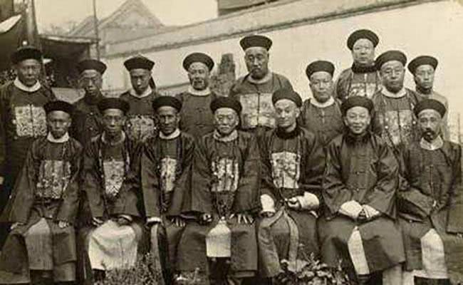 存在只为了给皇帝打小报告?清朝的言官制度都有这些特点