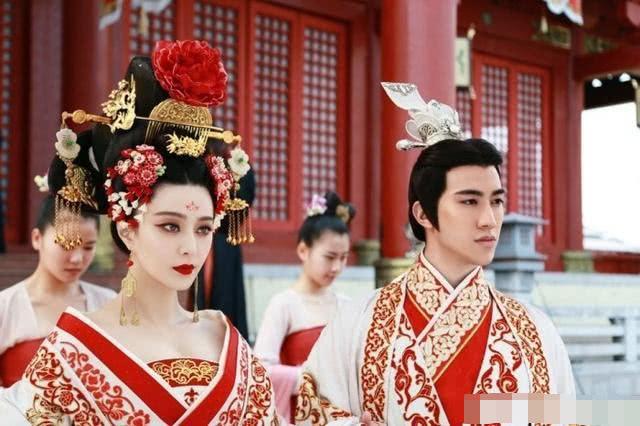 武则天生前为何把江山还给李家,却不传给武家人事后才知道她的睿智!