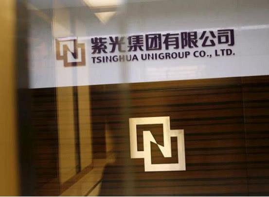 中国芯片界并购狂人:他六年投1千亿,一手造中国最大半导体公司