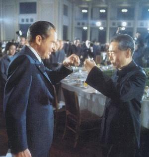 1949年10月1日开国第一宴吃的什么菜