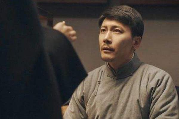 孙红雷的《新世界》冯青波的住所有什么秘密?