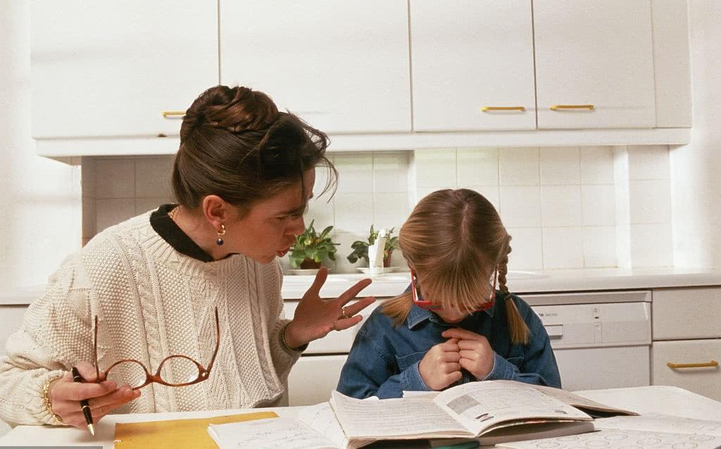 """母亲的性格决定孩子一生,这三种妈妈最""""可怕"""",看看你是吗?"""