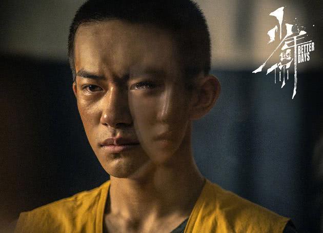 易烊千玺成金像奖最年轻的影帝候选人,打破刘烨记录,挑战梁家辉