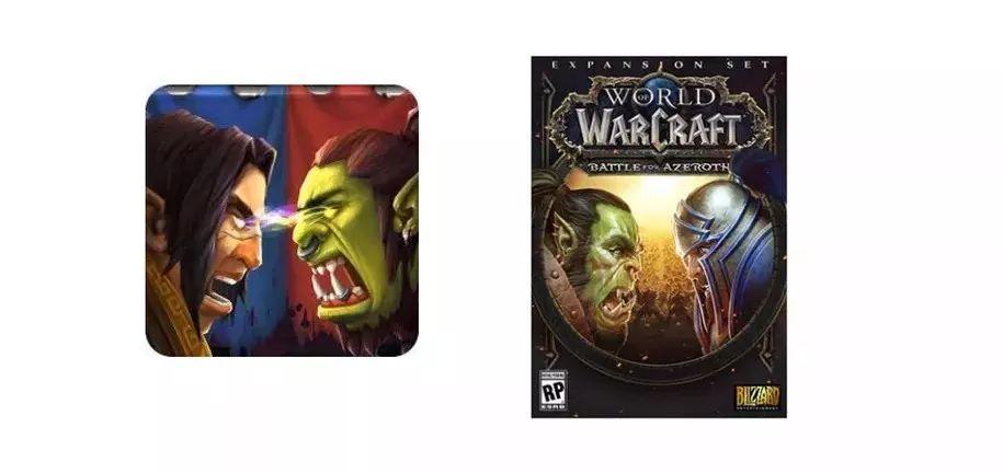 暴雪起诉新浪游戏,称其免费游戏抄袭《魔兽世界》系列