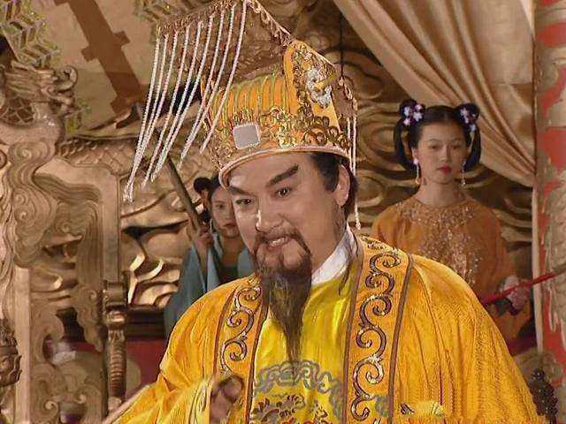 唐僧有一神秘身份,如来也要礼让三分,却鲜为人知