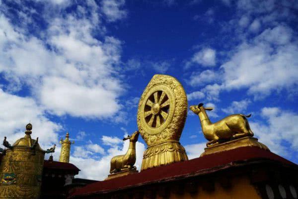 """西藏""""最低调""""景点,亲眼目睹,尽情畅玩"""