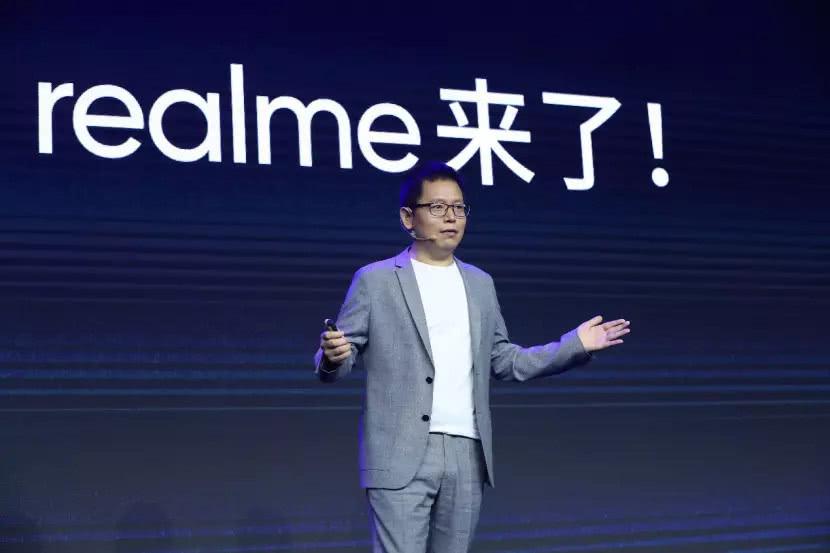 realme正式官宣,其全球手机用户数,已突破1000万!