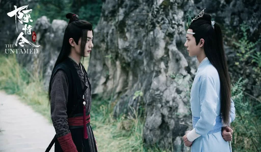 《陈情令》我们都想成为魏无羡,为何最后却活成了江澄?