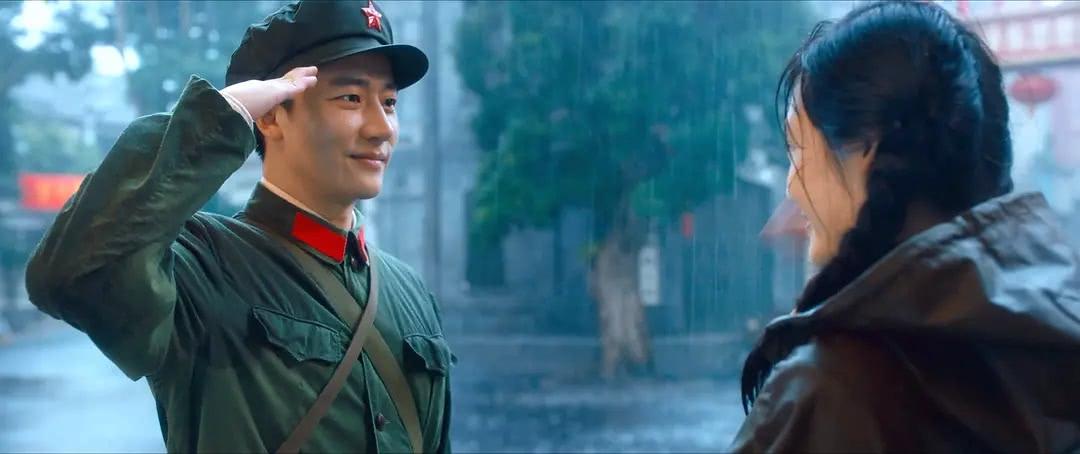 《芳华》里的刘峰为什么那么惨?究竟是性格原因还是时运不济?