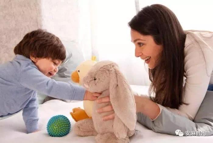 要想提高孩子专注力,从小玩这几个小游戏!