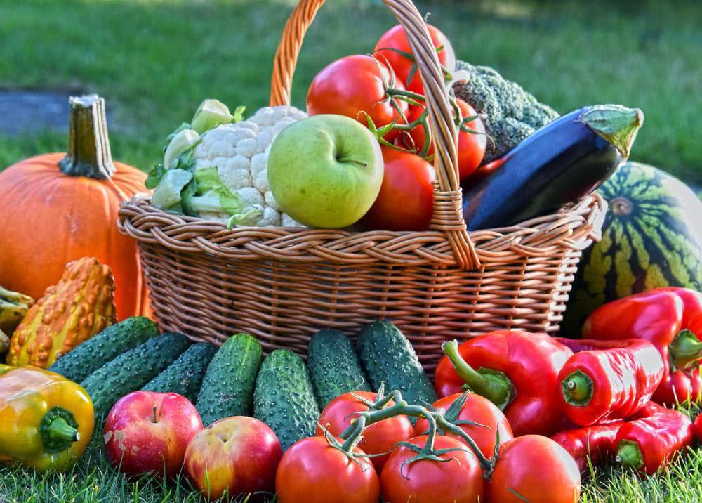 蔬菜和水果营养成分相差不大,可以相互替代吗?