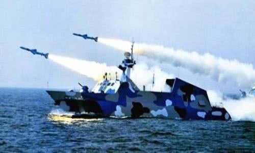 宁愿封存也不卖给伊朗,022导弹艇有何优势?若外销将打破平衡