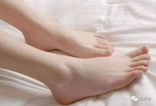 """大病初现""""脚先知"""",脚上若出现以下2种情况,一定要及早治疗"""