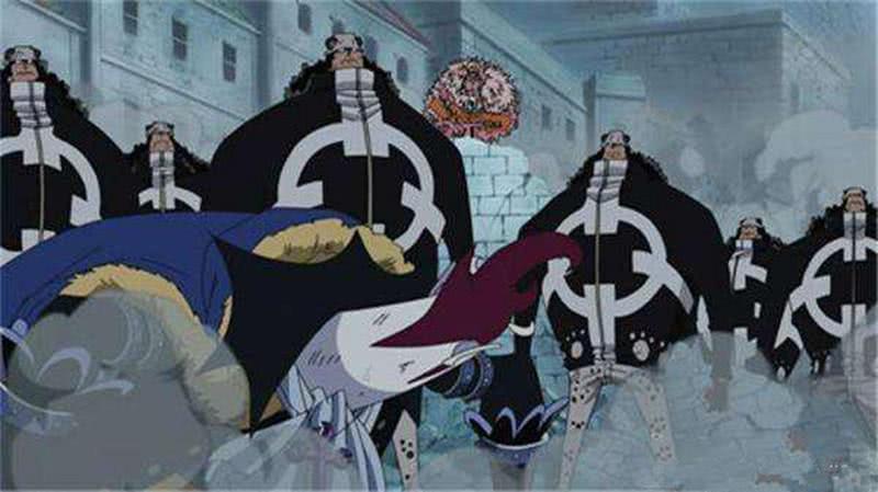 海贼王,月光莫利亚有望被洗白,黑胡子篇会帮路飞大忙