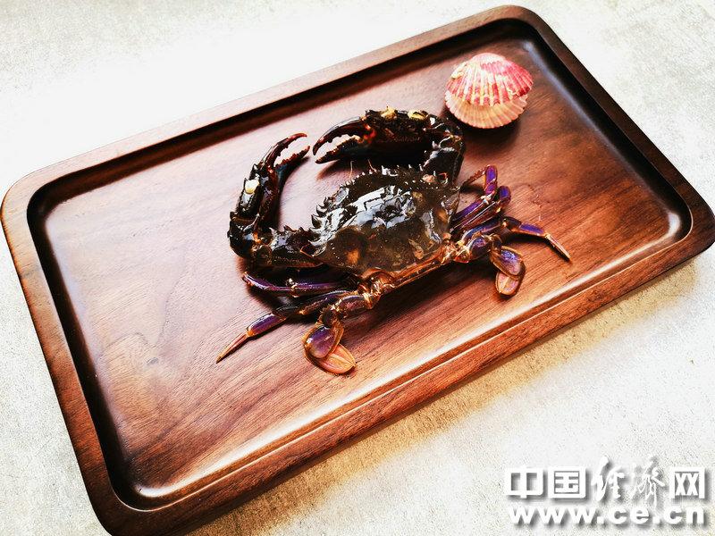 又到吃螃蟹季节搭配这些食物更健康