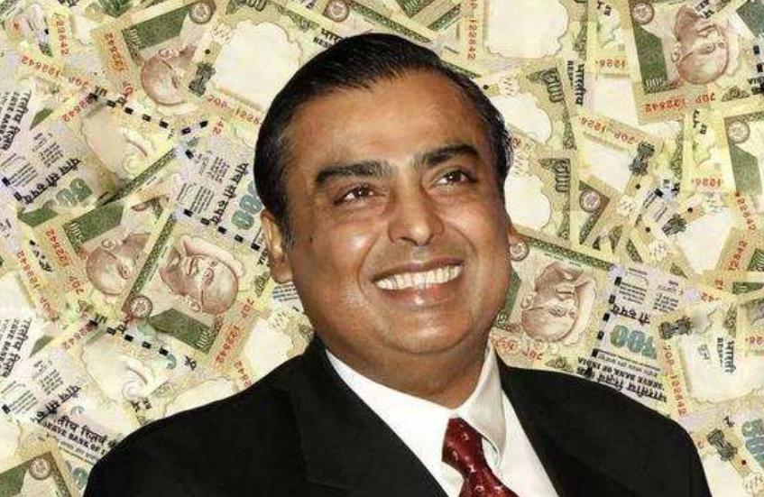 印度富豪在中国工作一段时间,回国后吐槽:在中国学的毛病改不了